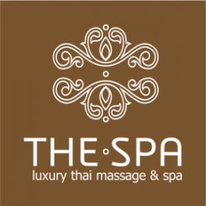 Logo The Spa